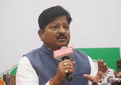 BJP blames BJD for murder of party leader in Odisha