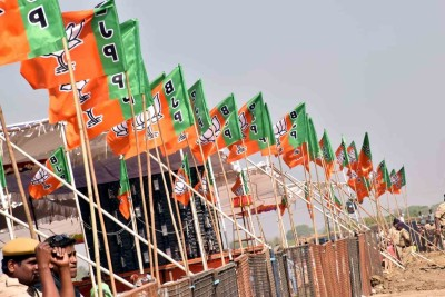 BJP faces challenge to control dissidence in MP