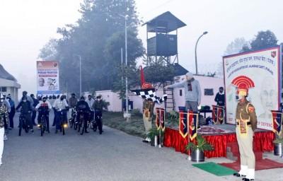 BSF seized 517 kg heroin, shot 8 intruders in Punjab in 2020