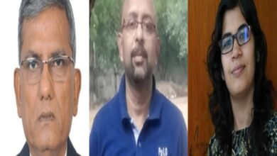 Hyderabad: Three UoH faculty nominated for GoI's mega science projects