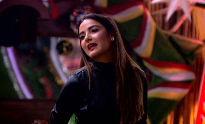 Bigg Boss 14: Jasmin's mother misses the reality star