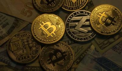 Bitcoin is legitimate alternative to gold: Wood