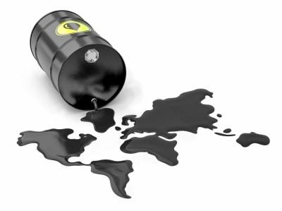 Brent crude nears $55/bbl post Saudi's supply cut announcement