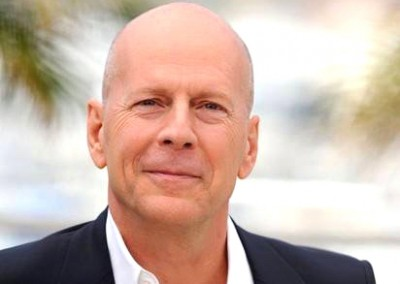 Bruce Willis speaks up after being slammed for not wearing mask in public