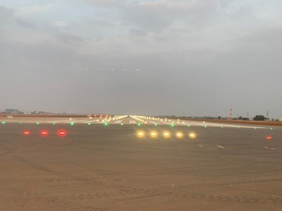 CAT-3B system improves Bengaluru airport runway visibility