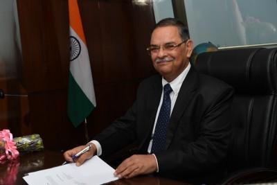 CBI solved 800 cases despite Covid challenges: Director