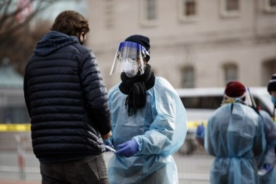 California to open mass vaccination sites