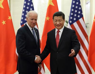 'China hopes next US admin will restore normalcy to bilateral ties'