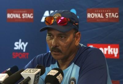 Coach Shastri's success mantra: Perform in Australia, get rewarded