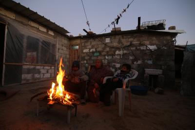 Cold spell in North India to ease up in next few days: Met