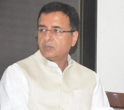 Collision between public, govt not good for democracy: Congress