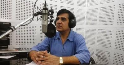 Community radio station connects uprooted Kashmiri Pandit community