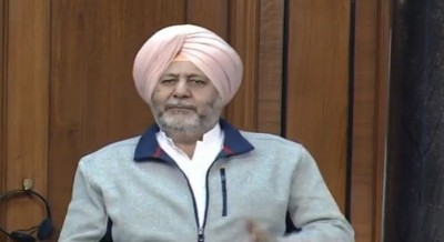 Cong questions FIRs against farmers leaders and not Deep Sidhu