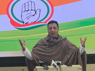Cong to decide soon on AICC session to elect party chief