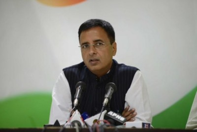 Cong to gherao Raj Bhavans on Jan 15 in support of farmers