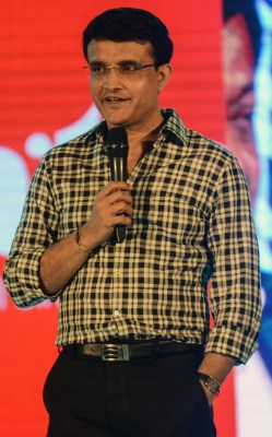 Current and former India cricketers wish Ganguly speedy recovery