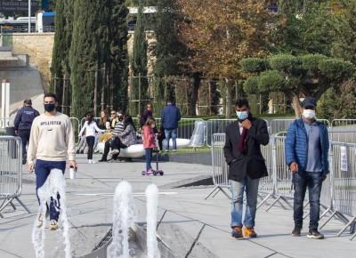 Cyprus enters three-week coronavirus lockdown