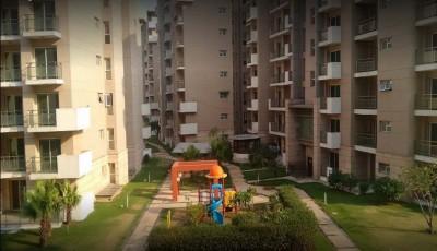 DDA gets 9,714 applications for 1,350 flats on sale