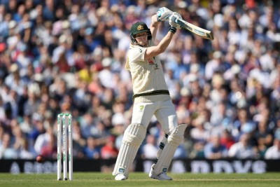 Decided to be more positive against Ashwin: Smith