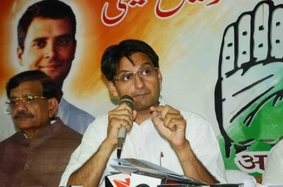 Deepender Hooda calls for special Parliament session on farmers' demands