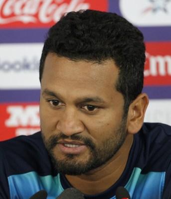 Depleted SL still stand a chance to beat SA: Karunaratne
