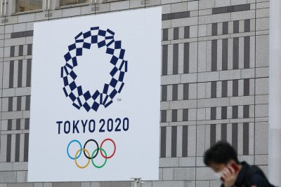 Determined to proceed with preparations as planned: Tokyo 2020 chief