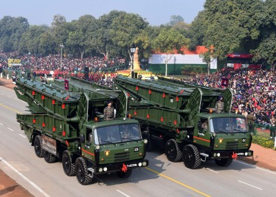 Disruption of R-Day Parade will be huge embarrassment: Centre to SC