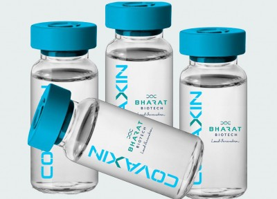 Don't deserve this backlash, says Covaxin maker Bharat Biotech