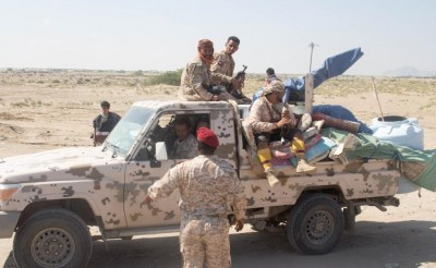 Dozens killed in clashes between Yemeni govt forces, Houthis