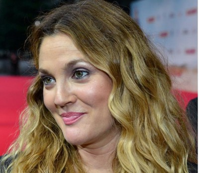 Drew Barrymore: I am anything but political