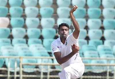 Drew inspiration from du Plessis's Adelaide rearguard: Ashwin