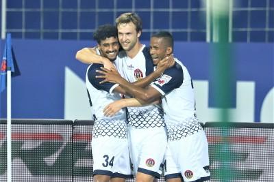 East Bengal beat Bengaluru 1-0, continue unbeaten run