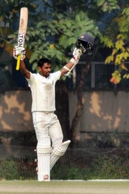 Easwaran looking to convert starts in Syed Mushtaq Ali Trophy