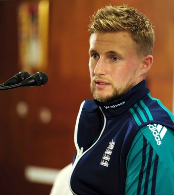 England won't end SL tour in case of positive result: Root