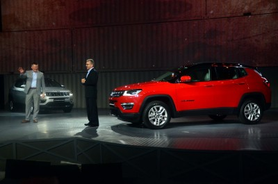 FCA India to expand local product line-up with $250 mn investment