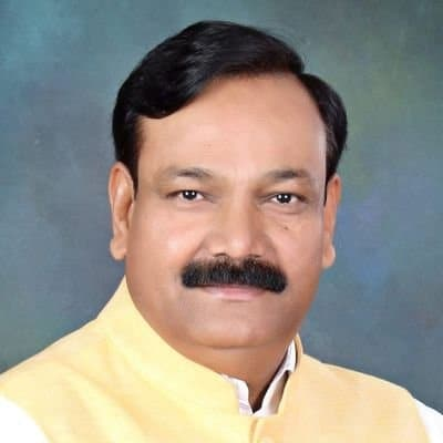 Farmers from Punjab being instigated: BJP kisan morcha chief Chahar