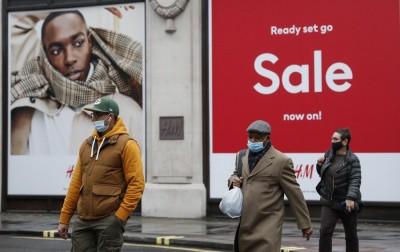 Flexing lockdown rules 'could be fatal': UK health secretary
