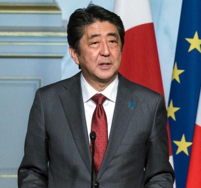 Former Japanese PM Shinzo Abe among 119 Padma winners for 2021