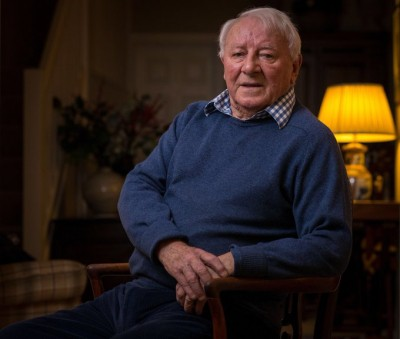 Former United, Scotland manager Docherty, 92, dead
