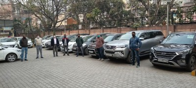 Gang stole 500 cars from Delhi-NCR, sold them in naxal-hit areas