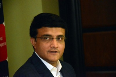 Ganguly in Kolkata hospital after chest pain