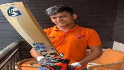 Garg named Uttar Pradesh captain; Bhuvneshwar, Raina in squad