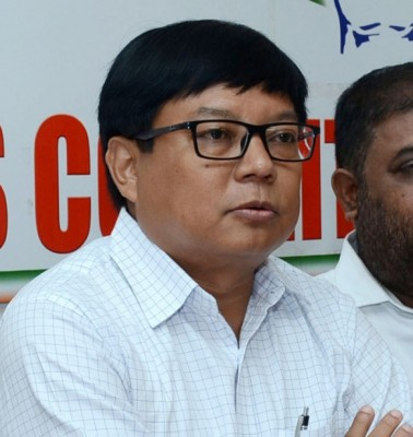 Gauhati HC stays derecognition of Cong leader as Leader of Oppn