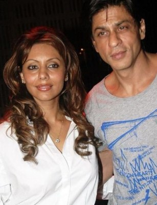 Gauri Khan happy it's finally time for 2021