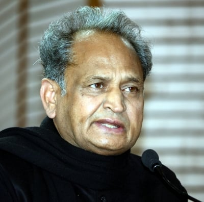 Gehlot-led AICC team to mull Cong prospects in Kerala polls