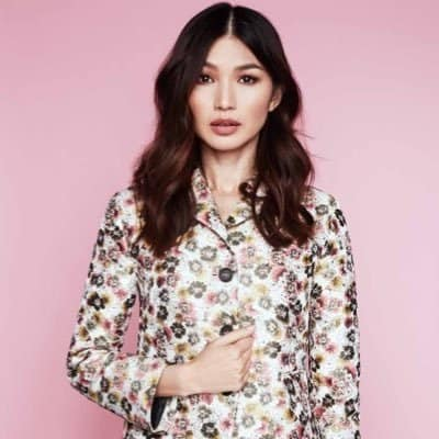 Gemma Chan: Wish we didn't have to talk about race anymore