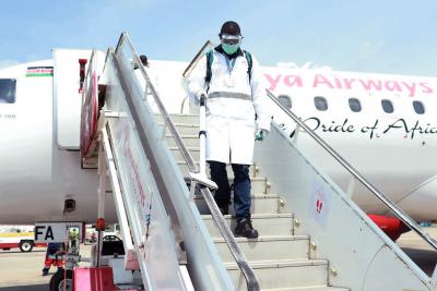 Govt issues norms for airlines to carry Covid vaccine