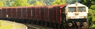 Goyal launches new Railways freight portal