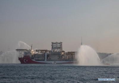 Greece, Turkey to have exploratory talks on Jan 25