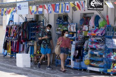 Greece further extends coronavirus lockdown